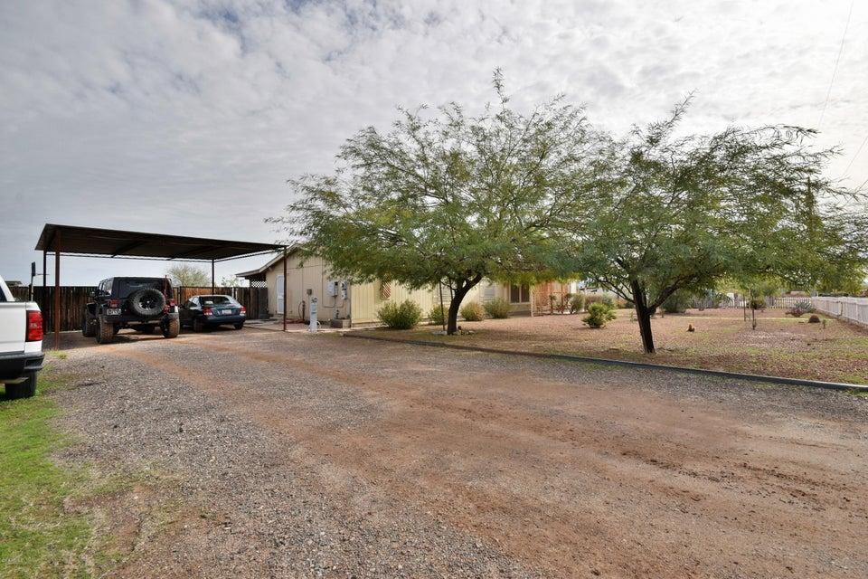 MLS 5544872 29205 N 245TH Drive, Wittmann, AZ Scenic