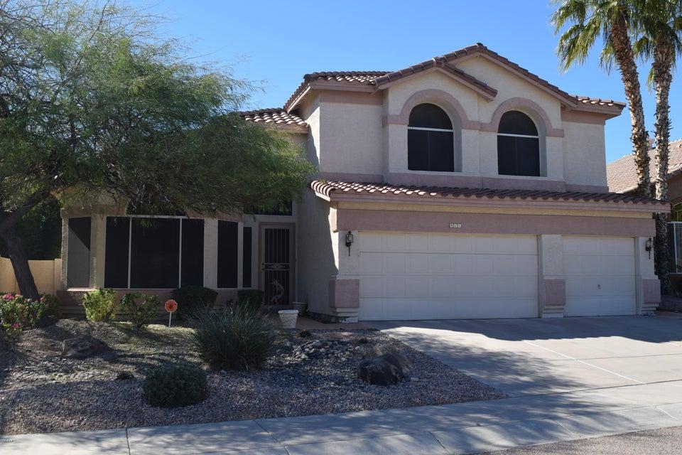 911 E MOUNTAIN VISTA Drive, Phoenix, AZ 85048