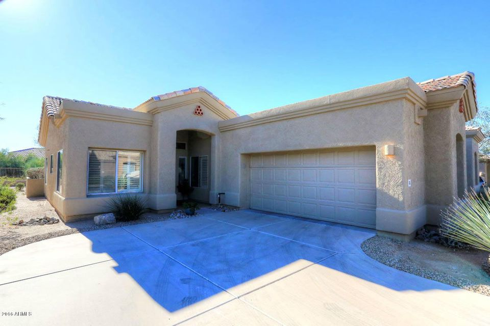 4745 E MORNING VISTA Lane, Cave Creek, AZ 85331