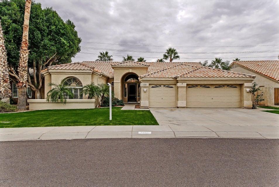 1225 W Washington Avenue, Gilbert, AZ 85233