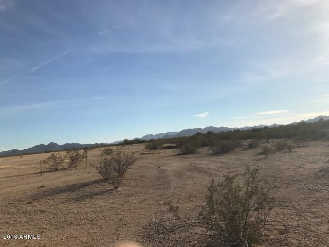 22226 S Tuthill Road Lot 7, Buckeye, AZ 85326