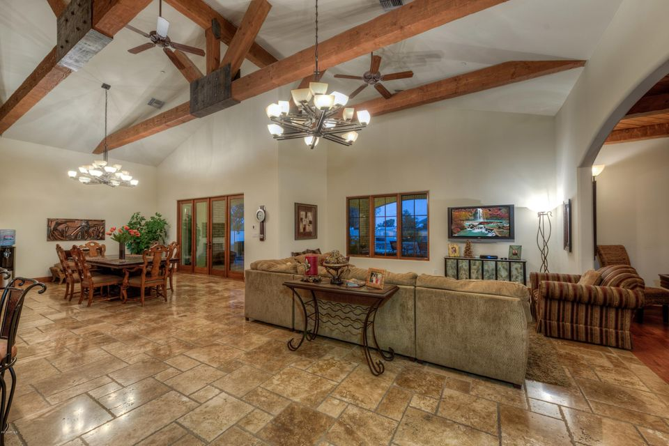 6323 E COCHISE Road Paradise Valley, AZ 85253 - MLS #: 5550462