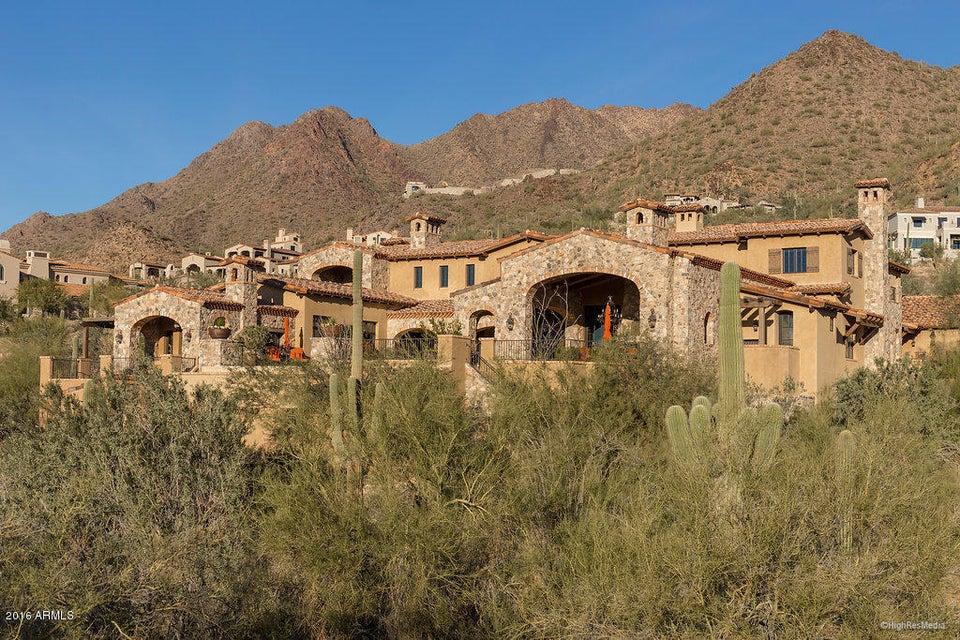 MLS 5544871 11125 E FEATHERSONG Lane Unit 1703, Scottsdale, AZ 85255 Scottsdale AZ Golf