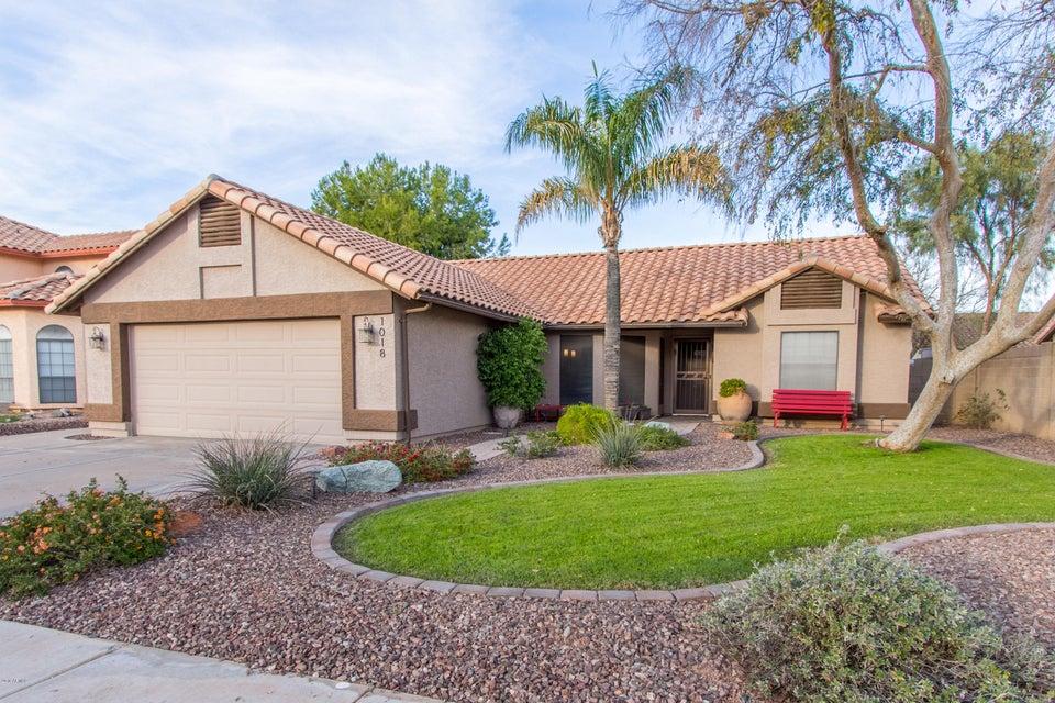 1018 E DOUGLAS Avenue, Gilbert, AZ 85234