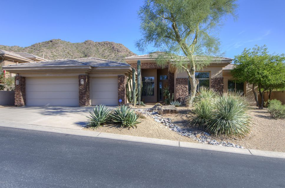 12345 N 137th Way, Scottsdale, AZ 85259