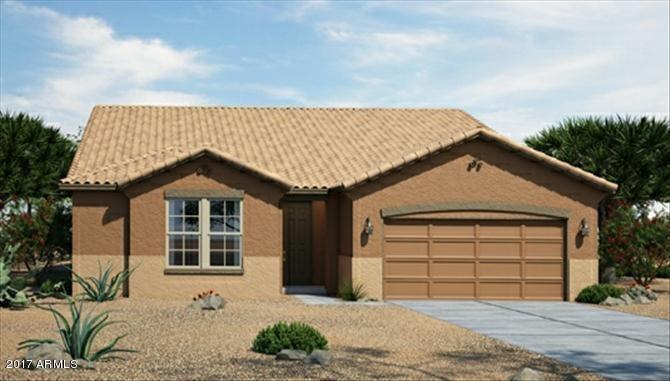 4221 W MAGDALENA Lane, Laveen, AZ 85339