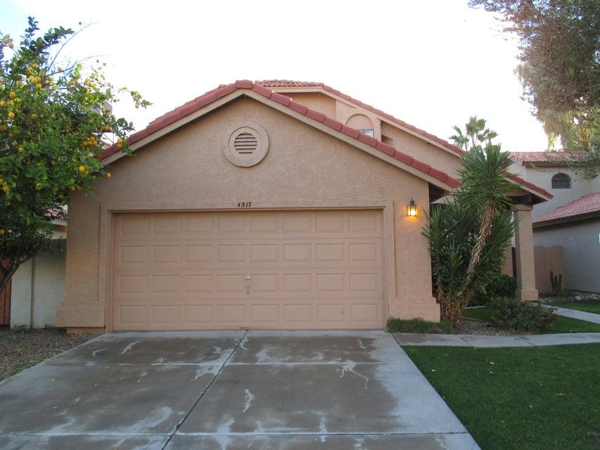 4517 E WILDWOOD Drive, Phoenix, AZ 85048