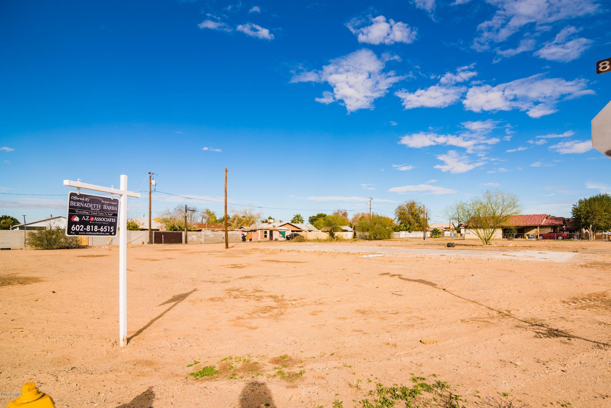 8492 W MADISON Street Lot 13, Peoria, AZ 85345