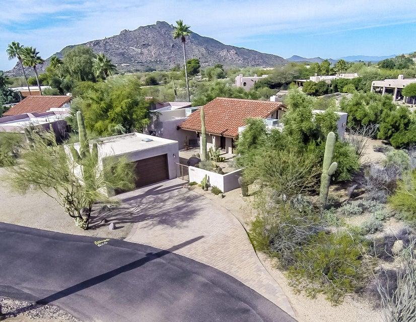 3006 N Ironwood Circle, Carefree, AZ 85377