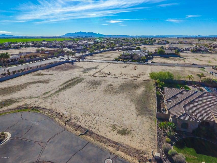18123 W PALO VERDE Court Lot 15, Litchfield Park, AZ 85340
