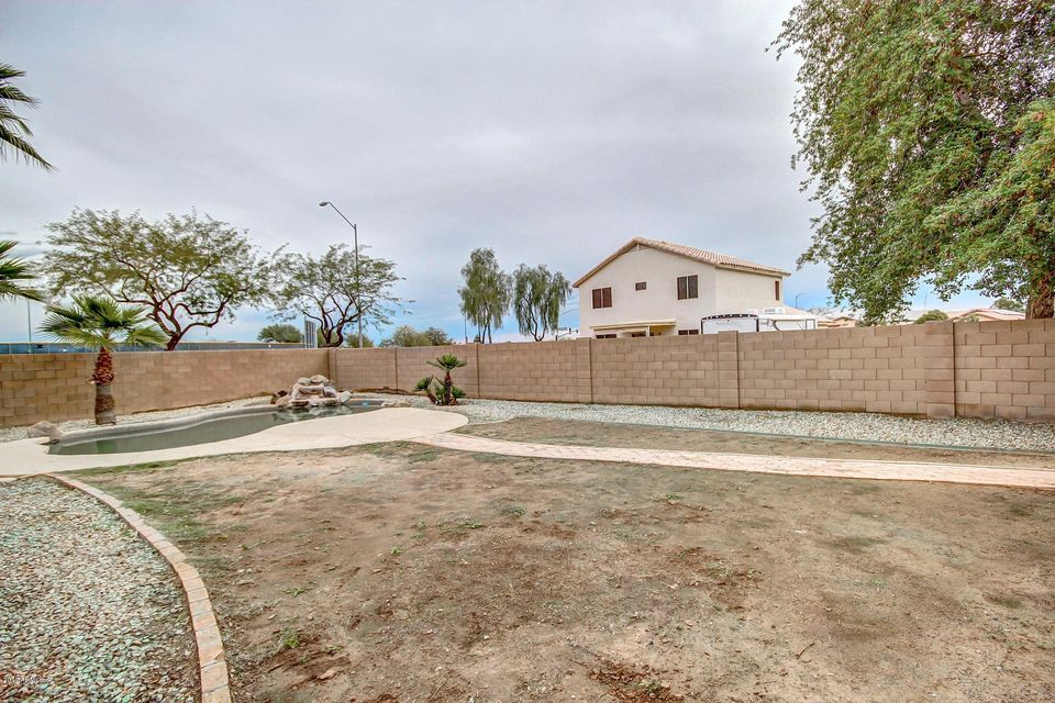 MLS 5544760 14826 W CARIBBEAN Lane, Surprise, AZ Surprise AZ Private Pool
