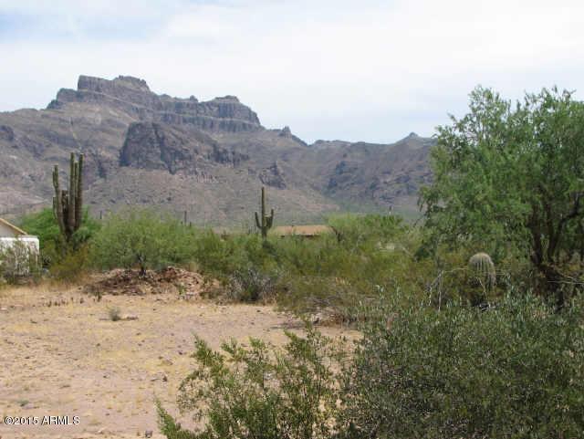 251 S VAL VISTA Road, Apache Junction, AZ 85119