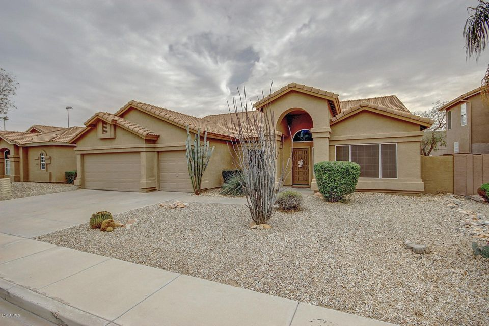 16815 S 25TH Place, Phoenix, AZ 85048