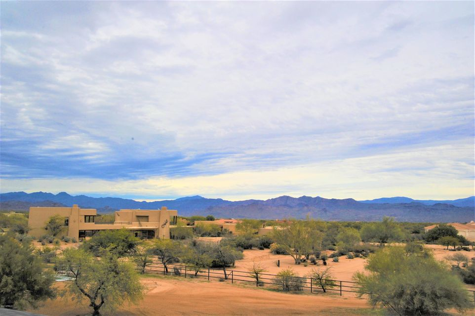 30221 N 154TH Street Scottsdale, AZ 85262 - MLS #: 5544658