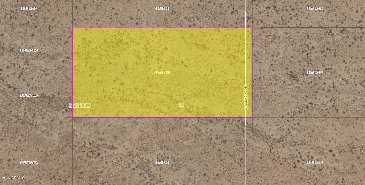 N Alladin Drive Lot 51, Dolan Springs, AZ 86441