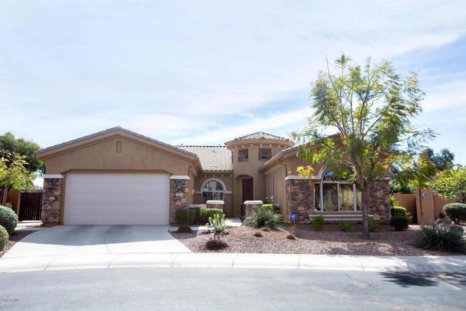 5131 S HUACHUCA Place, Chandler, AZ 85249