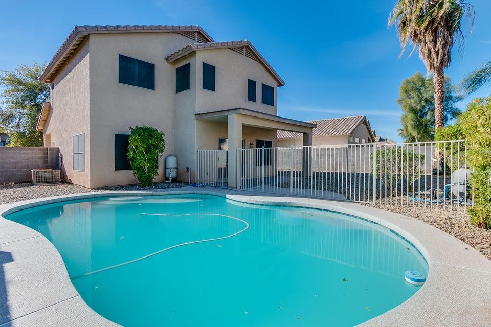 MLS 5526023 13376 W GELDING Drive, Surprise, AZ Surprise AZ Private Pool