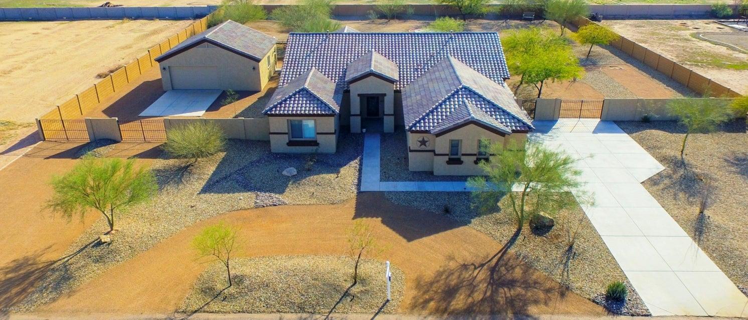 MLS 5544530 6841 W MARE Avenue, Coolidge, AZ 85128 Coolidge AZ Equestrian