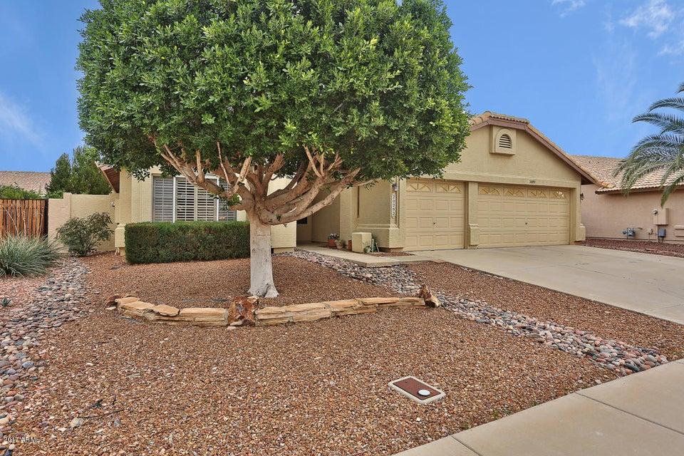 20292 N 108TH Lane, Sun City, AZ 85373