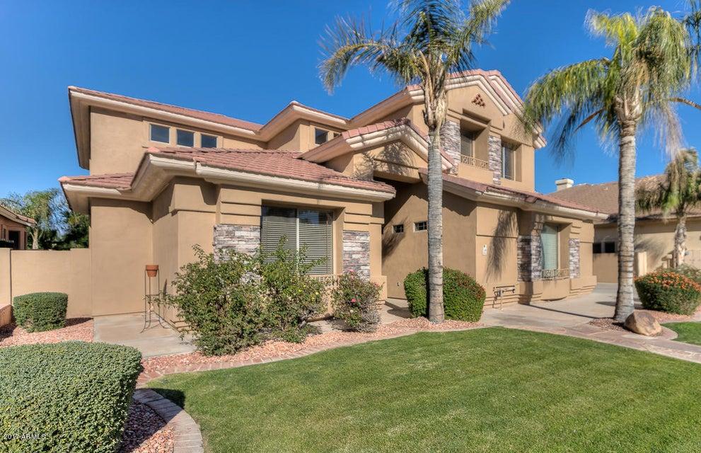2472 W SPRUCE Drive, Chandler AZ 85286