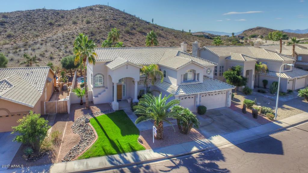 2629 E AMBERWOOD Drive, Phoenix, AZ 85048