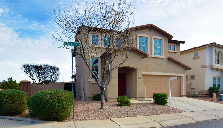 1727 S ROME Street, Gilbert, AZ 85295