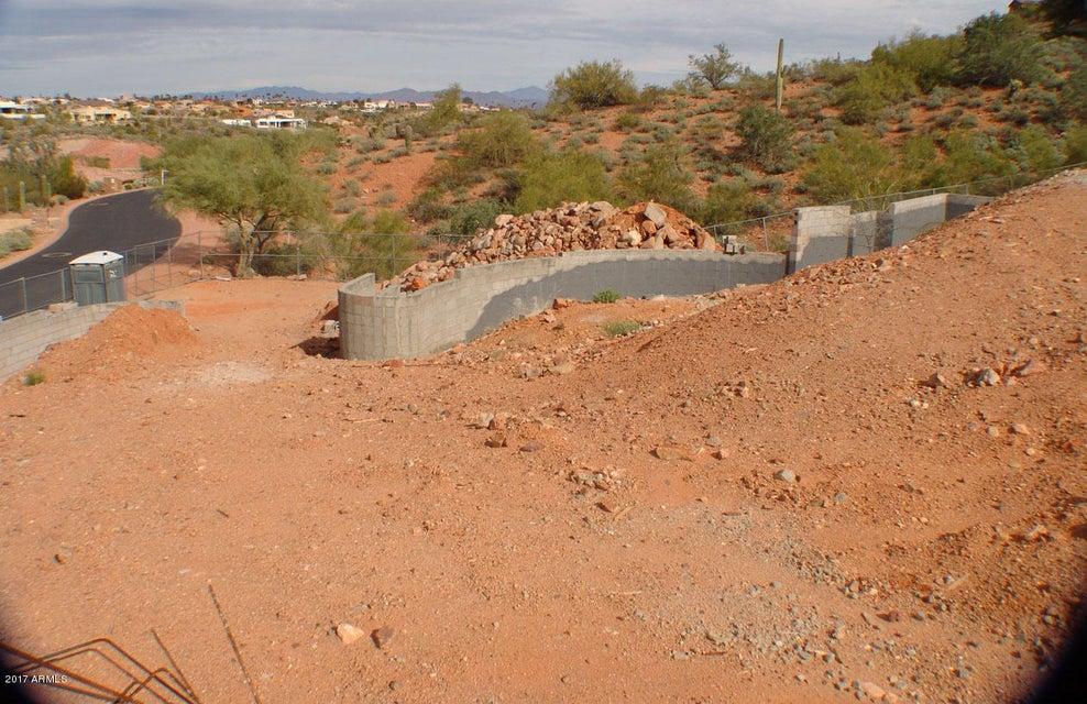 10055 N McDowell View Trail Lot 24, Fountain Hills, AZ 85268