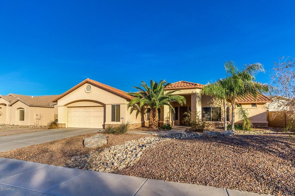136 W GRANITE Trail, Casa Grande, AZ 85122