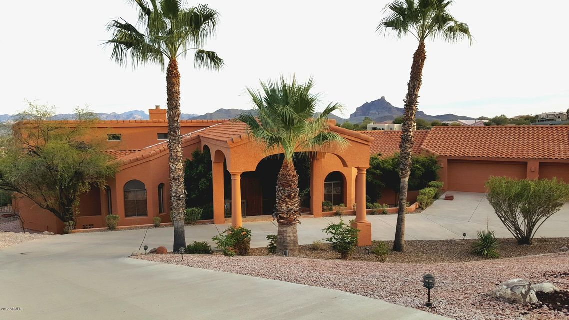 11404 N KIOWA Circle, Fountain Hills, AZ 85268