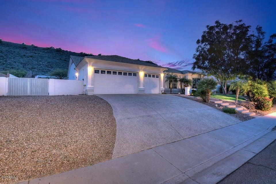 5989 W PINNACLE HILL Drive, Glendale, AZ 85310