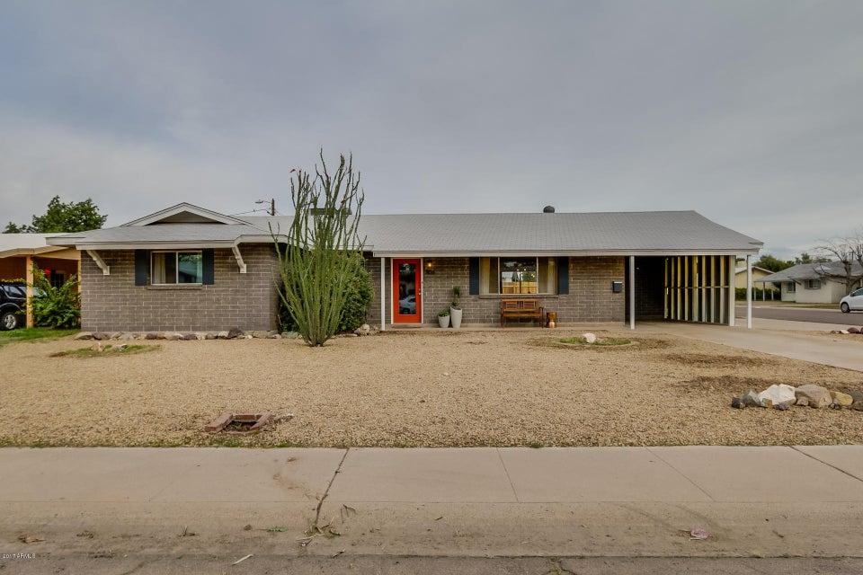 806 W 17TH Place, Tempe, AZ 85281