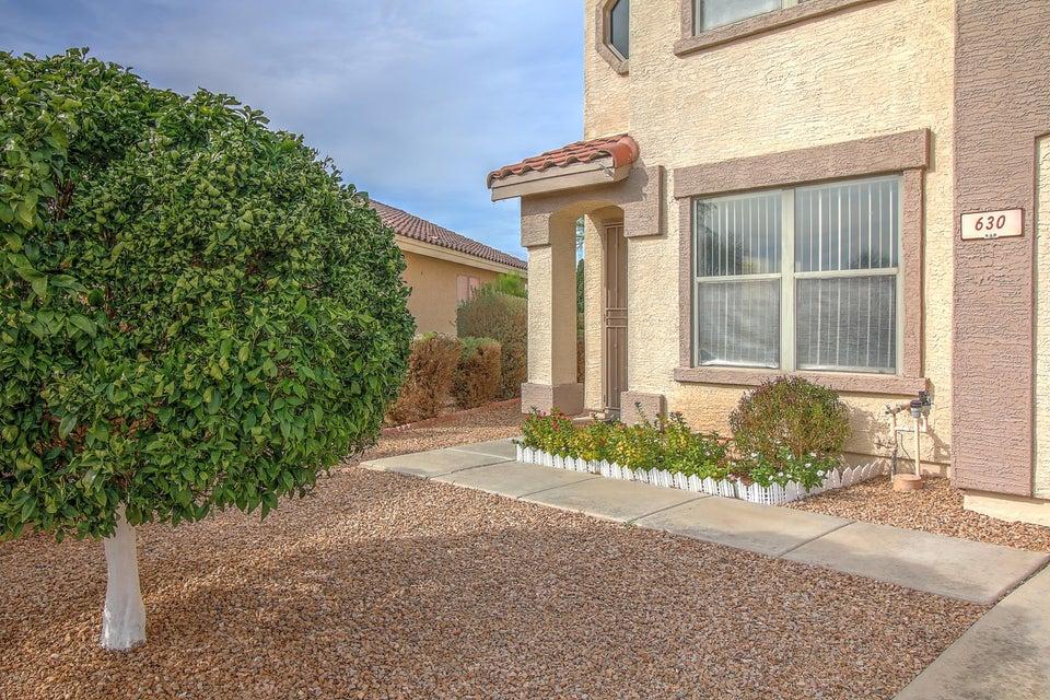 630 S CONCORD Street, Gilbert, AZ 85296