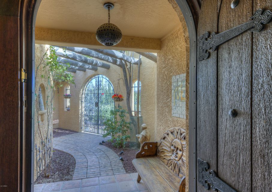 36352 N WILDFLOWER Road, Carefree, AZ 85377