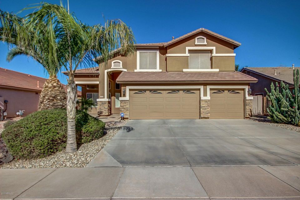 3850 E BARBARITA Avenue, Gilbert, AZ 85234