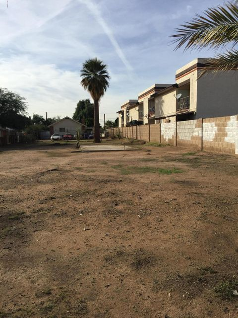 4228 N 13TH Place Lot 11, Phoenix, AZ 85014