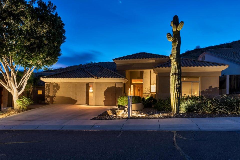 317 E WILDWOOD Drive, Phoenix, AZ 85048