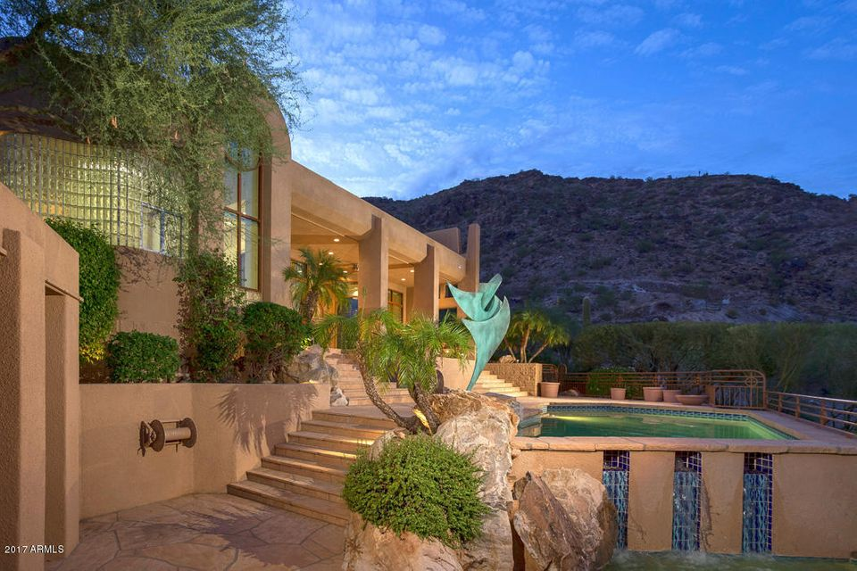 Additional photo for property listing at 7460 N 58th Place  Paradise Valley, Arizona,85253 United States
