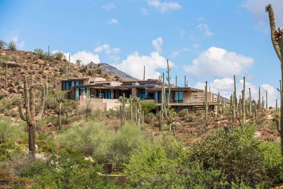 39622 N Charles Blair McDonald Road, Scottsdale, AZ 85262
