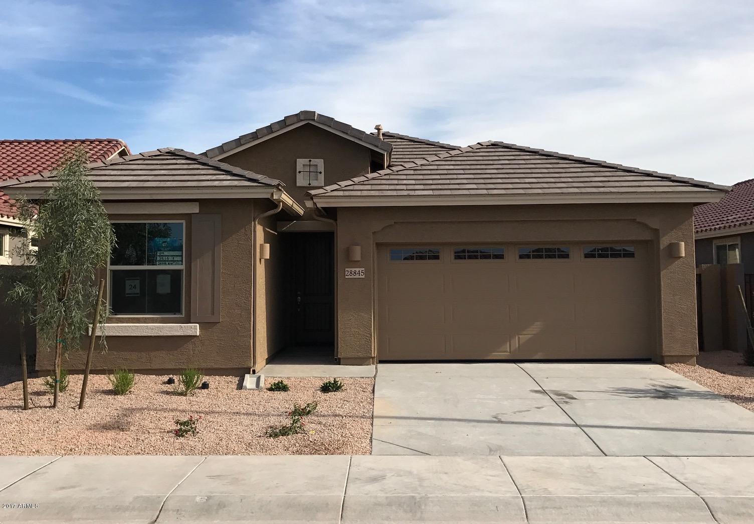 28845 E 41st Place, Cave Creek, AZ 85331