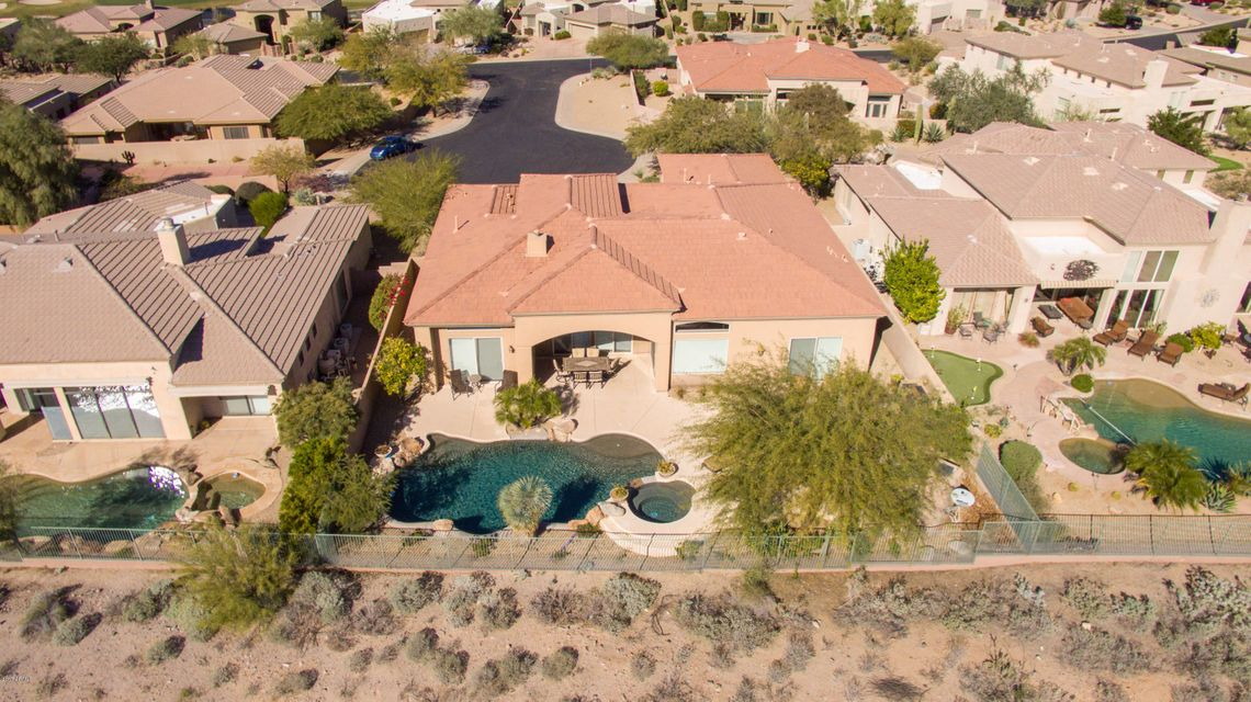 MLS 5545795 14816 E SANDSTONE Court, Fountain Hills, AZ 85268 Fountain Hills AZ Eagle Mountain
