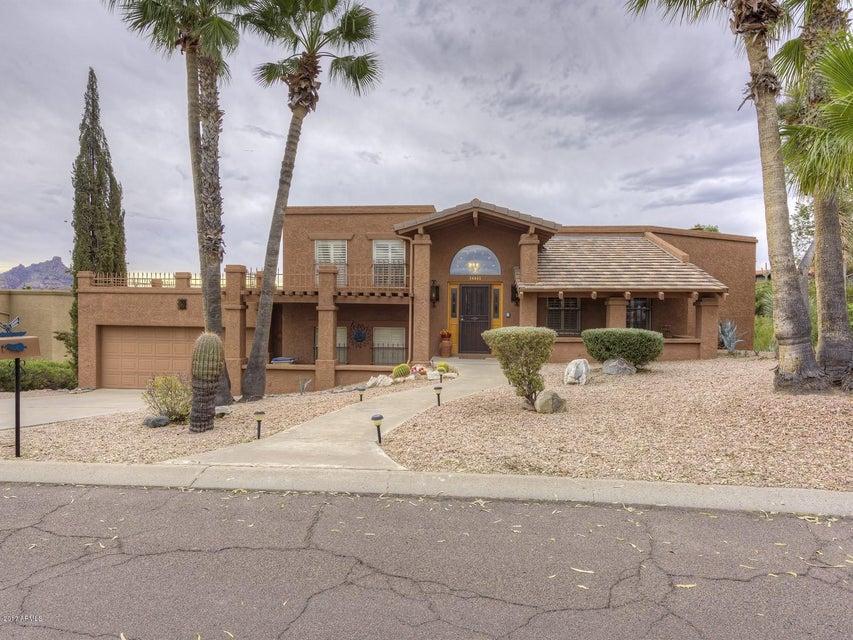 16911 E Nicklaus Drive, Fountain Hills, AZ 85268