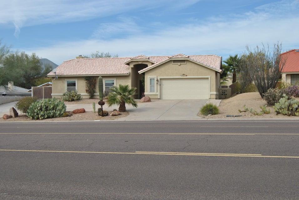 14214 N FOUNTAIN HILLS Boulevard, Fountain Hills, AZ 85268