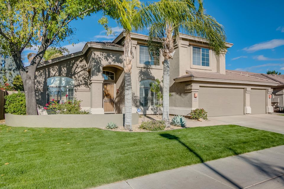 4950 E Marino Drive, Scottsdale, AZ 85254