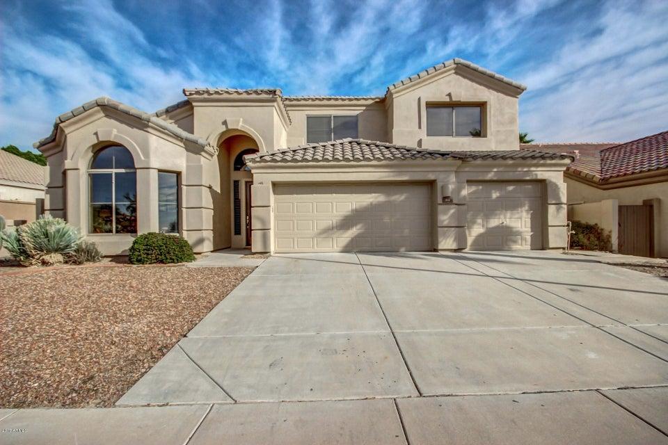 512 E SILVERWOOD Drive, Phoenix, AZ 85048