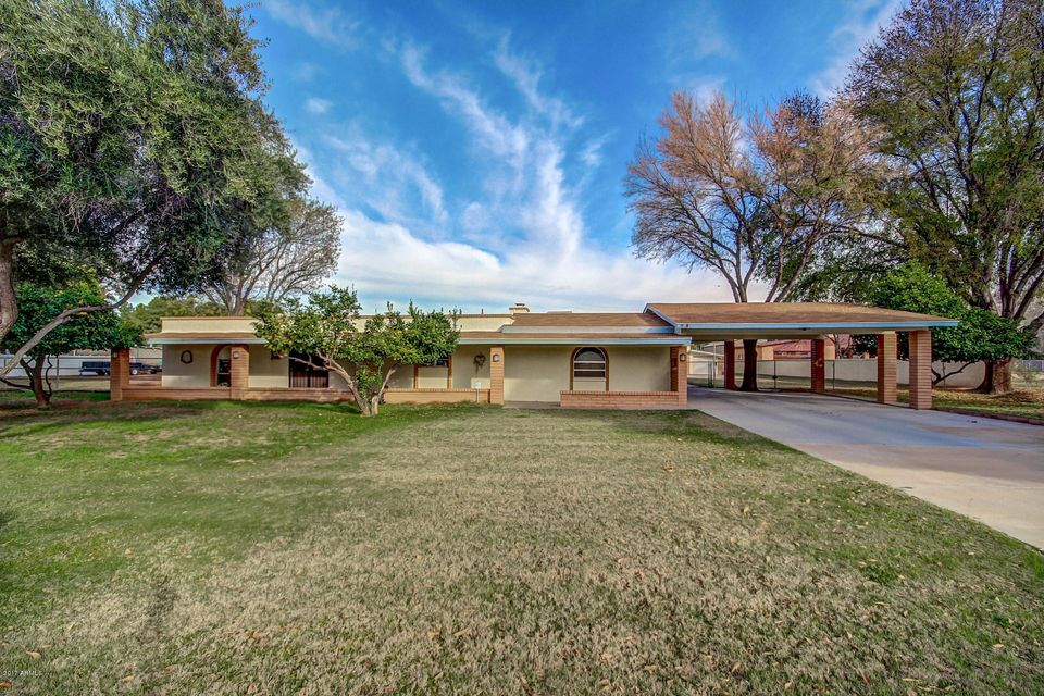 2886 E CAMPBELL Road, Gilbert, AZ 85234