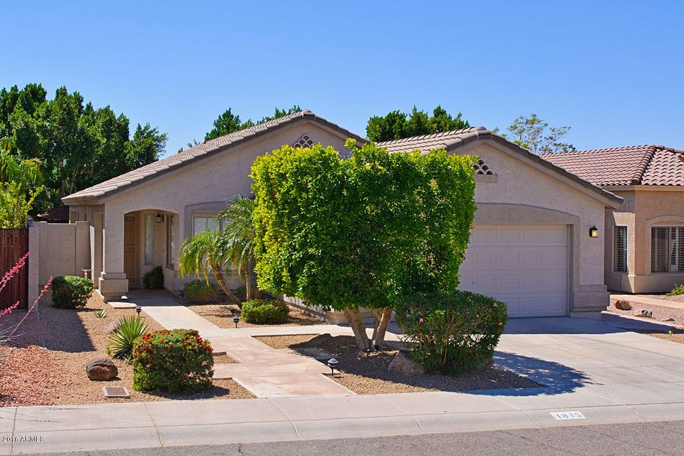 1815 W BROOKWOOD Court, Phoenix, AZ 85045