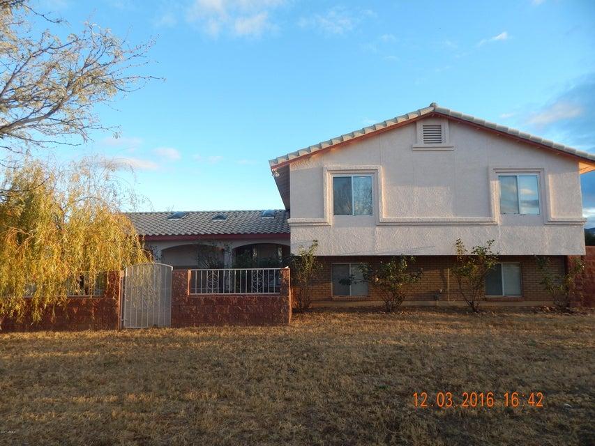3602 E NAVAHO Street, Sierra Vista, AZ 85650