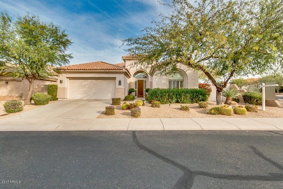 7722 E Fledgling Drive, Scottsdale, AZ 85255