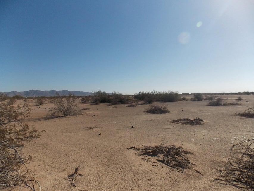 Hanna Road, Casa Grande, AZ 85122
