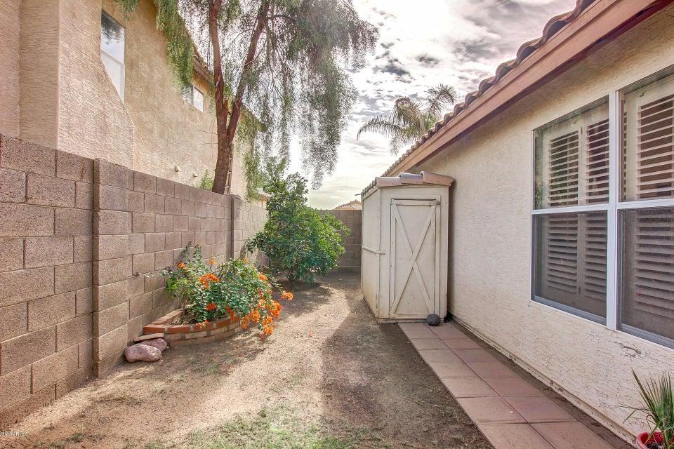 MLS 5546858 5750 W BROWN Street, Glendale, AZ 85302 Glendale AZ Marbrisa Ranch